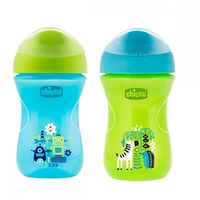 Chicco cănuță Easy Cup 12+ luni, 266 ml