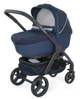 Chicco Duo Style&Go Blue Passion