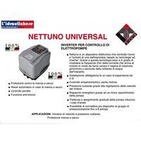 Частотный преобразователь Nettuno Universal.