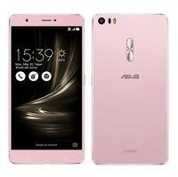 Asus Zenfone 3 Ultra ZU680KL 64Gb Dual Pink