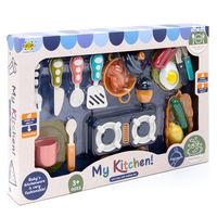 Игровой набор My Kitchen