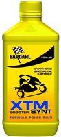 Bardahl XTM Scooter 10W-40 1L