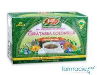 Чай Фарес Очщение кишечника (детоксик, запор), 1,5 г N20