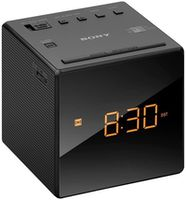 Часы-будильник Sony ICFC1B