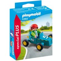 Boy with Go-Kart, PM5382