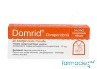 Domrid® comp. film. 10 mg  N10x3