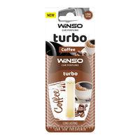 WINSO Turbo 5ml Coffee 532680