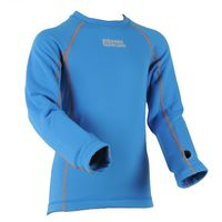 Термоблуза дет. NB Defender Thermo Dryfor® Long Sleeve T-Shirt, 3883