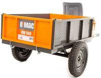 Remorca pentru motobloc OMAC RM 500 (UACMC/00092)