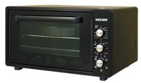 Настольная духовка Wolser WL-45 ML Black TF (122346)