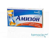 Amizon® comp. film. 125 mg N10