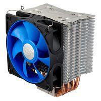 """DEEPCOOL """"Ice Edge Mini FS V2"""", Universal 80х80х25mm"""