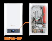 Warmhaus ENERWA PLUS 24 kW condens