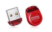32Gb USB2.0 Flash Drive ADATA, DashDrive UD310, red