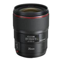 Canon EF 35 mm f/1.4L II USM, 10/8, Prime Lens