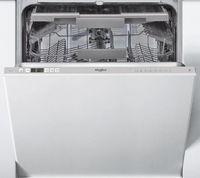 Maşină de spălat vase încorporabilă Whirlpool WIC3C26