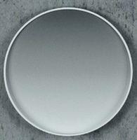 Зеркало для ванной Orka Agora 75 Antracite Matt (02584)