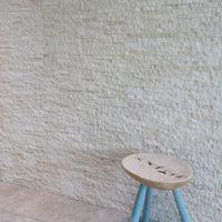 Mozaic Marmura Burdur Beige Scapitata 2.5 x 10 cm