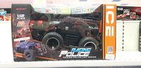 Машина 1:12 на радиоуправлении