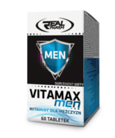 VITAMAX MEN 60 TABS