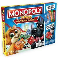 Hasbro Монополия с банковскими картами