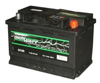 Gigawatt 74Ah 680A