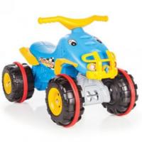 Pilsan Квадроцикл Cengaver