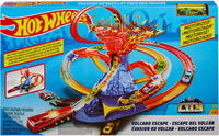 "Track ""Vulcanul"" Hot Wheels, cod FTD61"