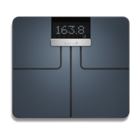 Index Smart Scale Black