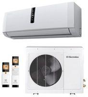 КОНДИЦИОНЕР ELECTROLUX NORDIC  EACS - 24 HN/N3