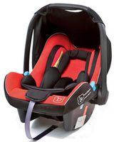 BabyGo Traveller Xp Red (BGO-1204)