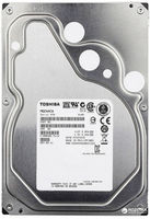 "Жесткий диск 3.5"" HDD 4.0TB-SATA-128MB Toshiba ""Enterprise Capacity (MG04ACA400N)"""