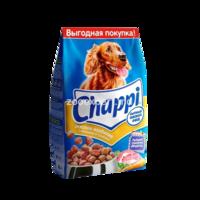 Chappi Мясное Изобилие 15 kg