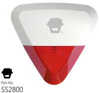 SMANOS SS2800, белый-красный