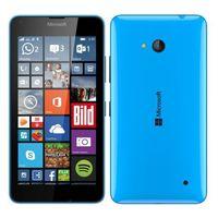 Смартфон MICROSOFT Lmia 640 Dal SIM Cyan