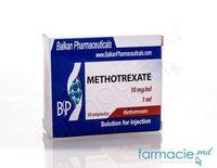 Metotrexat sol. inj. 10 mg/ml 1 ml N5x2 (Balkan)