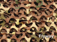 SPECIAL Flyway (с сеткой) FW06