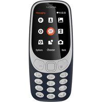 Nokia 3310 Dual sim, Charcoal