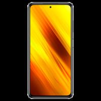Xiaomi Poco X3 6/128Gb Duos, Shadow Gray