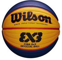 купить Мяч баскетбольный Wilson FIBA 3X3 OFFICIAL (650gr) WTB05333XB (520) в Кишинёве
