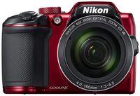 Фотоаппарат компактный Nikon B500Rd