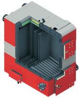 Твердотопливный котел Defro Optima Plus Max 150 kW