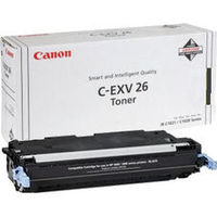 Toner Canon C-EXV26 Black/GPR-28Bk/NPG-41Bk