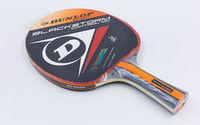 купить Ракетка для настольного тенниса DUNLOP Blackstorm Control (590) в Кишинёве