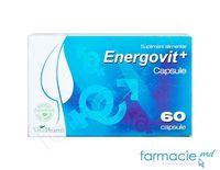 Energovit caps. 250 mg N60(TVA20%) (Vitapharm)