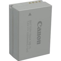 Battery pack Canon NB-7L, for G10, G11