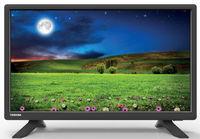 """24"""" LED TV Toshiba 24S1650EV, Black (1366x768 HD Ready, 100 Hz, DVB-T2) (24"""", 60 cm, Black, HD Ready, 100Hz, 2 HDMI, 1 USB  (foto, audio, video, USB recording), CI+ slot, DVB-T2, OSD Language: ENG, RU, RO, Speakers 2x4W, 2.8 kg, VESA 100x100)"""