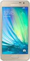 Samsung Galaxy A7 Duos A700 (Champagne Gold)