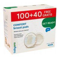 Прокладки для груди Babyono Comfort 140 шт