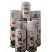 Cмазочный силиконовый спрей Piton 150мл